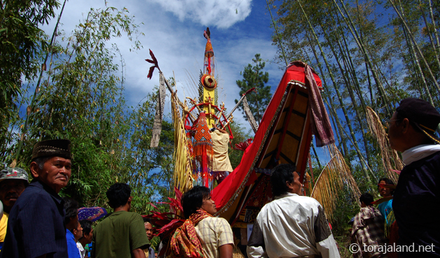 Toraja Travel Guide